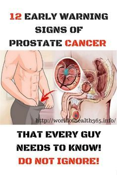 According to the World Health Organization, prostate cancer is one of the most common causes of death among men. Unfortunately in most cases, prostate cancer symptoms only appear in the canc… Health Tips, Health And Wellness, Health And Beauty, Health Fitness, Men Health, Fitness Tips, Health Care, Prostate Cancer Symptoms, Cancer Cure