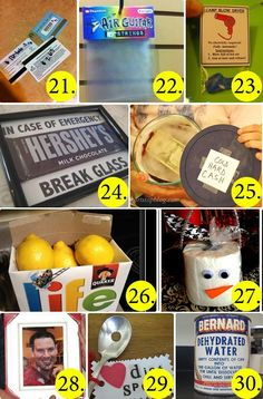 Fun White Elephant Gift Ideas for 2018 50 Hilarious and Creative White Elephant Gift Ideas! hahahahahahahah I am going to do Hilarious and Creative White Elephant Gift Ideas! hahahahahahahah I am going to do this! Noel Christmas, All Things Christmas, Christmas Crafts, Christmas Games, Xmas Games, Christmas Gift Exchange, Cute Gifts, Funny Gifts, Funny Secret Santa Gifts