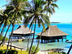 Brando's house in Bora Bora. House vacation rental in Faanui from VRBO.com! #vacation #rental #travel #vrbo