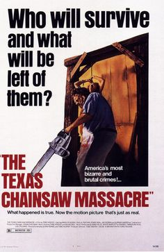 La Matanza de Texas, a partir de noviembre 2014 en Canal Xtra