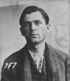 Leon Czolgosz - Assassin of President McKinley