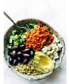 7 Buddha bowl recipes that will make lunch your favourite part of the day
