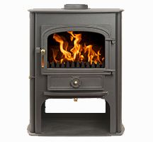 Clearview Solution 500 at The Stove Room Manchester, Cheshire & the North West Heat Styling Products, Boiler Stoves, Wood, Stove, Stove Parts, Wood Burner, Panel Siding, Convection Stove, Wood Stove