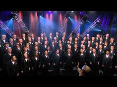 """Vocal Majority: Song - """"You Raise Me Up""""~~Beautiful!  Such an inspirational song."""