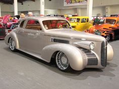 1939 Cadillac Coupe ★。☆。JpM ENTERTAINMENT ☆。★。...Brought to you by #House of #Insurance in #Eugene 97401