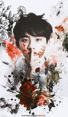 Another Do Kyungsoo's fanart #Do #Kyungsoo #fanart #artwork