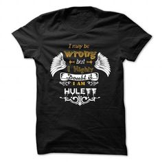 Cool I Love ULETT Hoodies T-Shirts - Cool T-Shirts