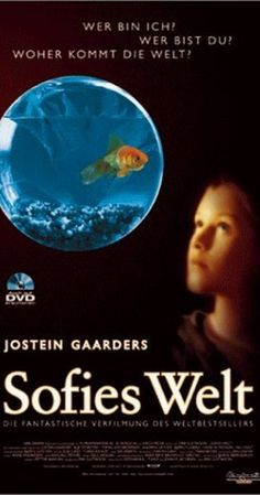 Sofies verden (1999) - IMDb