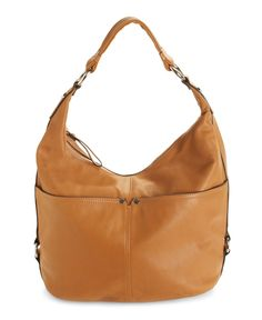 Tignanello Handbag, Polished Pockets Hobo - Handbags & Accessories - Macy's