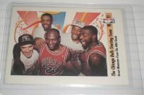1990-91 MICHEAL JORDAN FREE SHIPPING +BONUS CARDS$3.99