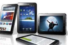 Tablet #Android