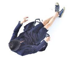 TAKAHIROMIYASHITATheSoloIst. – Spring/Summer 2014 Collection Lookbook