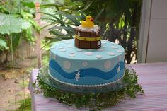Baby Shower #paraísodealice #bolosdoparaíso #royalicing #cakedesign