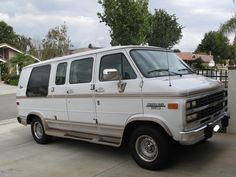 1994 Chevrolet G20 Van - Orange, CA #6778615951  Once Driven