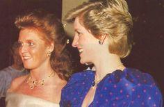 Diana & Sarah