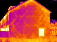 Energiekeurplus doet onderzoek naar isolatieproblemen met gebruik van #thermografie. Meer weten? Neem contact op: https://www.energiekeurplus.nl
