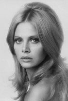 Britt Ekland  Actress, The Man with the Golden Gun  Britt Ekland was born in Sweden and grew up to be the poster girl for beautiful, big-eyed Scandinavian blondes. She attended a drama school and then joined a traveling theater group. With her looks as her passport, Britt entered films and became a star in Italy. When Peter Sellers met her in a hotel...