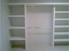 Closets de muroblock | Clasf