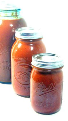 Tomato (Sauce) Gravy used in so much ... Herbed Tomato Sauce for Pasta Pizza or Cooking, Slow Cooker Recipe... EASY to make, and CHEAP, cheaper than jarred store bought, stores and freezes easy but best of all, it tastes GREAT!  Use canned tomatoes in the winter for best tasting.  YOU CAN DO THIS, make it a winter DIY project