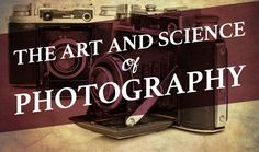 A history of photography in art and science (infographic)