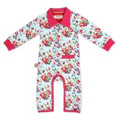 Bambooz 4 Funky Flavours Bodysuit | Eco & Fairtrade Kinderkleding