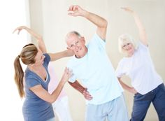 Is Exercise the Fountain of Youth For Seniors