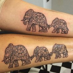 1000+ ideas about Family Tattoos on Pinterest | Exotic tattoos ...