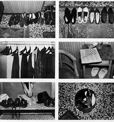 HIDDEN DETAILS Sophie Calle - working as a chamber made, Calle photographed peoples things in their hotel room. A hotel room can be seen as a temporary home. Narrative Photography, A Level Photography, Photography Themes, Conceptual Photography, Photography Projects, Still Life Photography, White Photography, London Photography, Photography Awards