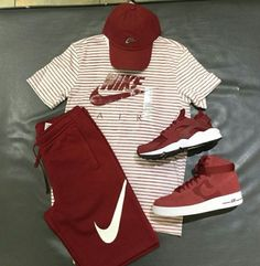 Best Picture For tomboy outfits party For Your Taste You are looking for something, and it is going Swag Outfits Men, Tomboy Outfits, Outfits For Teens, Cool Outfits, Casual Outfits, Nike Outfits For Men, Teen Boy Fashion, Tomboy Fashion, Fashion Outfits