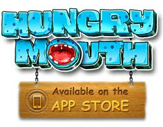 Hungry Mouth on the AppStore Game Development Company, It Game, App Store