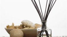 Come rendere piacevole e accogliente la nostra casa con le profumazioni fai da te