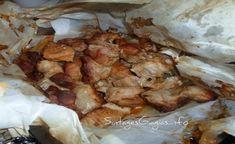 Υλικά 700 γραμμάρια χοιρινή τηγανιά αλάτι, πιπέρι 1 φλιτζανάκι του καφέ ελαιόλαδο χυμός από 1 λεμόνι λίγο πιπέρι καγιέν 1 κουταλάκι πάπρικα γλυκιά ρίγανη προαιρετικά λίγο δεντρολίβανο 1 σκελίδα σκόρδο λιωμένη Greek Recipes, Desert Recipes, Meat Recipes, Food Processor Recipes, Cooking Recipes, Healthy Recipes, Sour Foods, I Foods, Greek Cooking