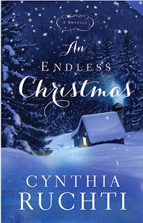 Giveaway at A Christian Writer's World: AN ENDLESS CHRISTMAS by Cynthia Ruchti #BookGiveaway