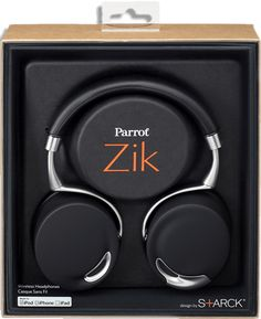 Parrot - Zik Gold Collection