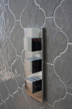#Arabesque Silk #Tonalite #www.tonalite.it #Tiles #Piastrelle #Carreaux #Azulejos #Lantern #Losanga provenzale #Texture #Wall Tiles #Backsplash #Kitchen #Bathroom