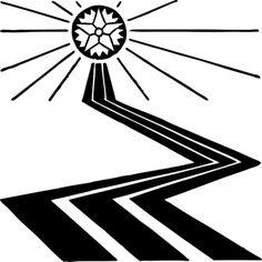 pathway-clipart-path_to_star_clip_art_22281.jpg (425×425)