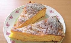Hrušky by neměly být přezrálé. Nutella, Sweet Tooth, French Toast, Sweets, Baking, Breakfast, Ethnic Recipes, Food, Cakes