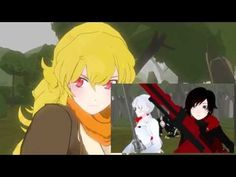 16 Best RWBY Ruby Rose All Episode images in 2015 | Rwby