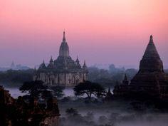 bagan myanmar | Fondo de escritorio de Bagan, Myanmar