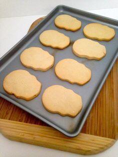 Receta: Galletas para decorar ¡PERFECTAS! — Baking Secrets, Tested Recipes and…