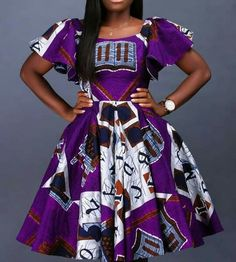 Ankara Dress styles to rock in 2019 – African fashion and life styles - African Fashion Dresses Best African Dresses, Latest African Fashion Dresses, African Print Dresses, African Attire, African Prints, Ankara Fashion, Ghanaian Fashion, African Outfits, Tribal Fashion