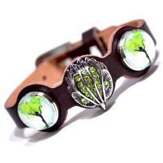 Binoculars, Bracelet, Schmuck