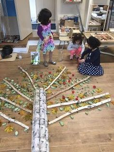 Welcome to the Extraordinary Classroom. We offer professional development opportunities in an authentic setting. Sessions are designed to meet the needs of your agency. Reggio Emilia Classroom, Reggio Inspired Classrooms, Teaching Kindergarten, Preschool Classroom, Classroom Tree, Classroom Setting, Classroom Design, Reggio Children, Reggio Emilia Approach