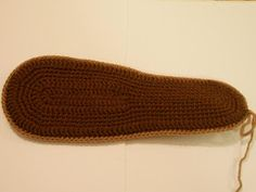 Nelly Handmade: Ballerina Flats Free Crochet Pattern