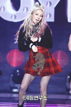 170610 Hyoyeon - Music Core