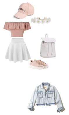 """""""Untitled #1"""" by relu-a on Polyvore featuring Miss Selfridge, Hollister Co., Aéropostale, Amici Accessories and Humble Chic"""