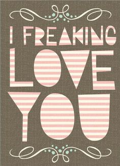 Tons of printables for Valentines Day!
