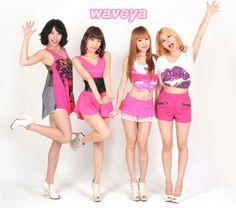 Weveya♡