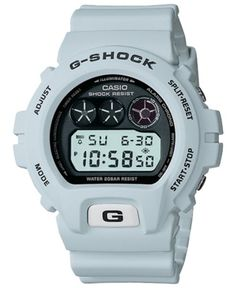 4de688327bf2 G-Shock Classic Watch featuring Shock resistance