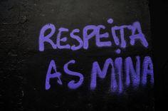 Respeita as mina